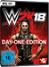 WWE 2K18 - Day One Edition