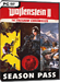 Wolfenstein 2 The New Colossus - Season Pass - The Freedom Chronicles (DLC)